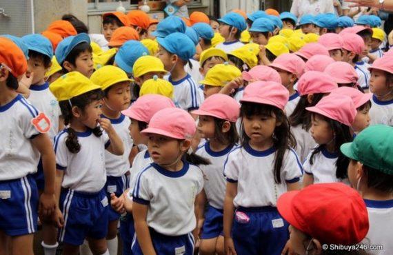 日本家庭教育12法則