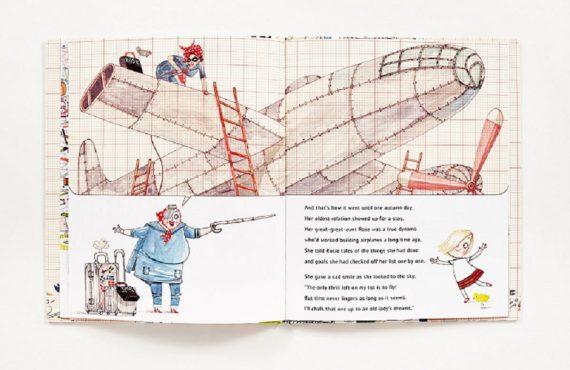 STEM故事書‧「放大」「縮小」好奇心