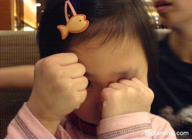 米水6好處‧舒緩小朋友濕疹