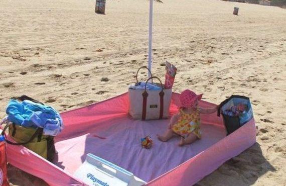 為BB特設‧海灘玩樂區