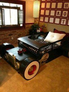 6大超型「汽車床」.兒童房必入