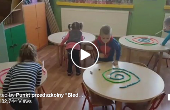 小朋友DIY「泥膠迷宮」‧玩逐級挑戰