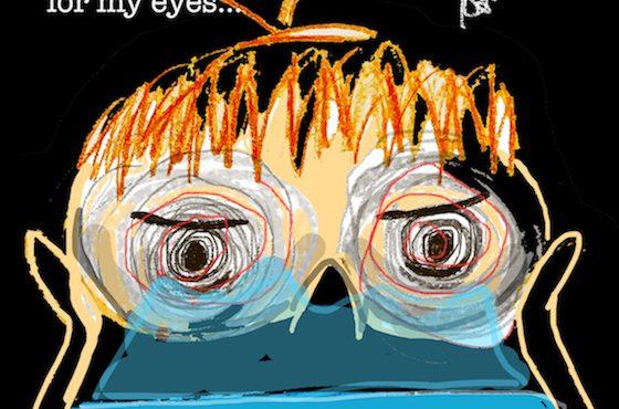 開學前.小朋友「護眼」8大必吃