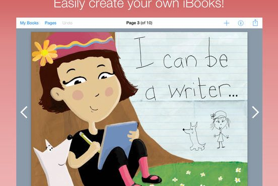 提升幼兒「閱讀技巧」 apps. 6個推介