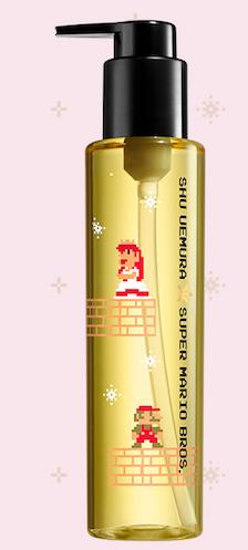 Super Mario vs 超級媽媽・扮靚歷險