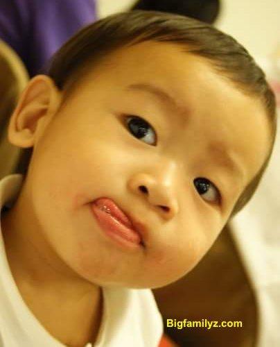 兒童抗流感,4大湯水必記