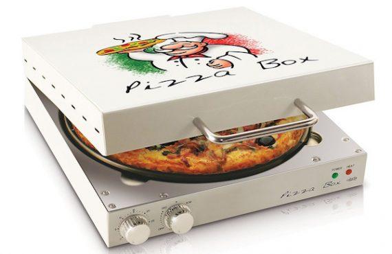 「Pizza 焗爐」小家庭版.4人前