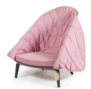 「Sofa+毛氈」2合1.私人「暖空間 」