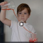小童「倒水」不漏.好玩STEM