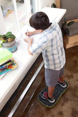科學測試「蹺蹺板」.助小朋友「專注」