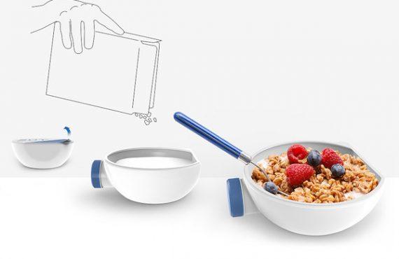 「變身牛奶」盒.方便「加減」早餐
