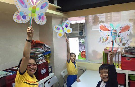「好玩藝術+科學遊戲」.色彩教室 Color Smarties