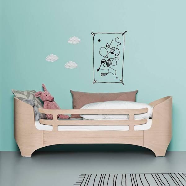 送總值$2,276「LEANDER」丹麥高質素「嬰童家具」