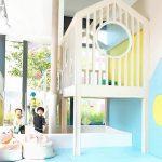送總值$2,208「Origami Kids Cafe」樂園入場券.玩+吃同樣滿足