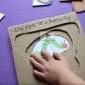幼兒「挖空」教材.理解「層層學」