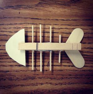 幼兒「好玩木工」.從生活「學創作」