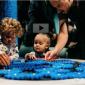 STEM 遊樂場・「0-5嵗幼兒」專屬