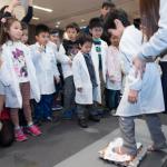 「雞蛋也冒險」趣味科學活動 @科技園