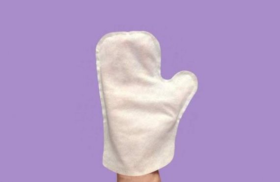 BB「換片」專屬.「手套」濕紙巾