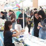 「環保嘉年華」好玩遊戲攤位+工作坊@九龍灣零碳天地