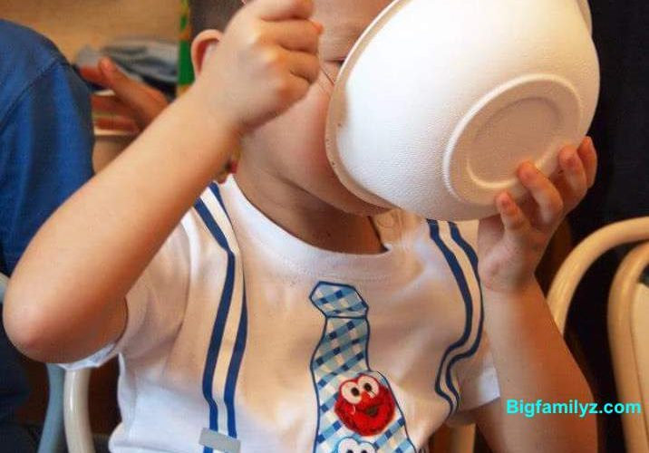 改善兒童偏食・10大招數