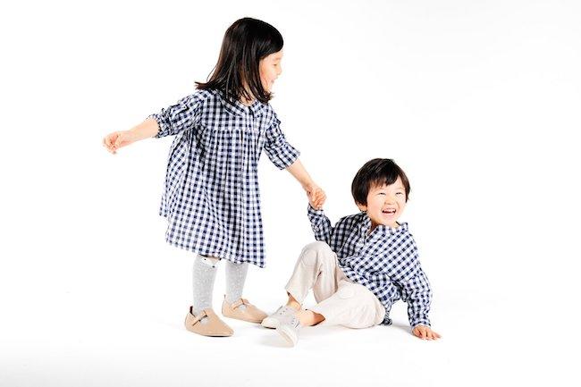 送總值$2,400「Naomi Wear」高質童裝.陸永囡囡潮著