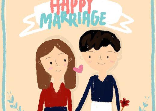婚姻防轉淡‧10戒