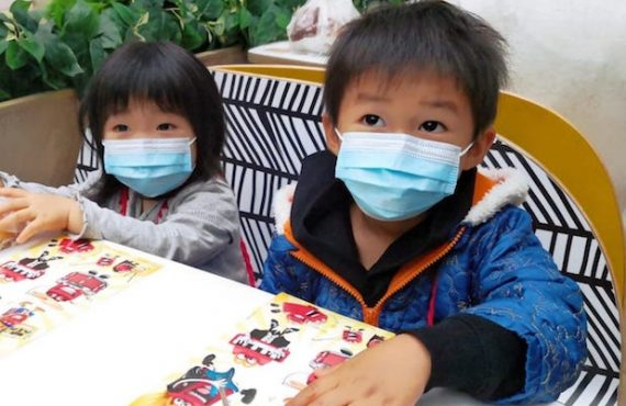 增強免疫力之「兒童餐單」