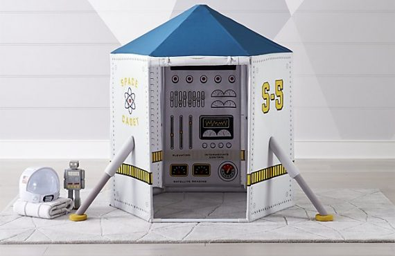 火箭playhouse・暑假一齊玩!