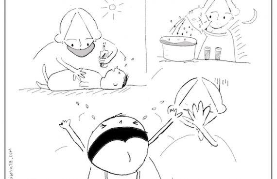幼兒必備.正斗米水