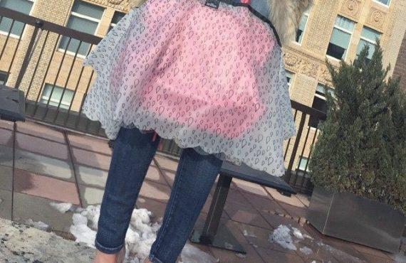 手袋雨衣.靚媽隨行裝備