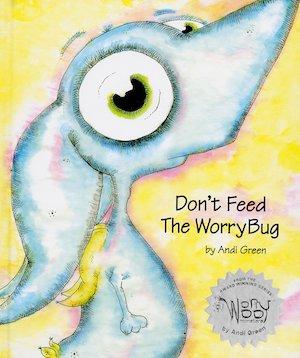 孩子「走出焦慮」・5本「有效圖書」