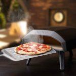 便攜「Pizza焗爐」.60秒製造