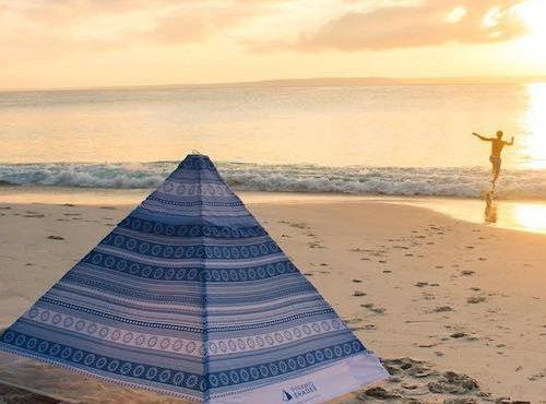 Pyramidshades