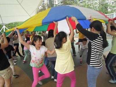 親子文化體驗@免費玩+分享