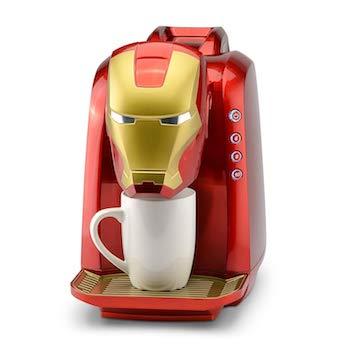 Icon Man超強咖啡機.型入屋