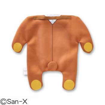 鬆弛熊「洗衣袋」.日本網購熱賣