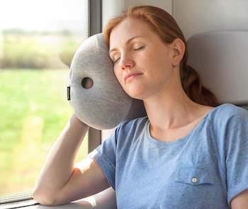 隨時「舒服瞓」‧手套Pillow