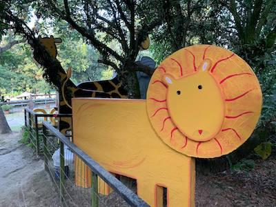 台灣「童話」牧場.親子「避世」遊玩