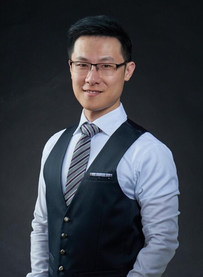 精神科醫生 何浩賢醫生