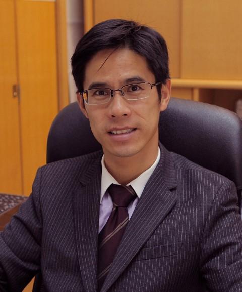 精神科專科醫生 鄭志樂醫生