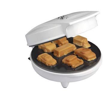 「汽車製造」Waffle機‧超正親子