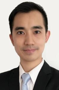 精神科醫生 張志鈞醫生
