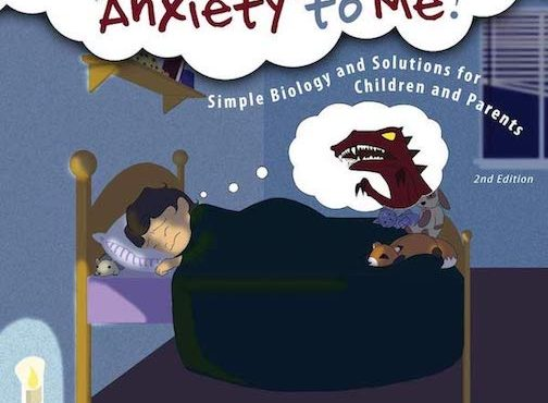Please Explain Anxiety to Me