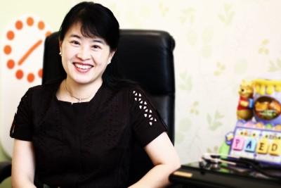 朱蔚波醫生 兒科專科