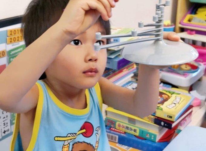 揀「以兒童為中心」,還是「以教師為中心」的幼稚園?