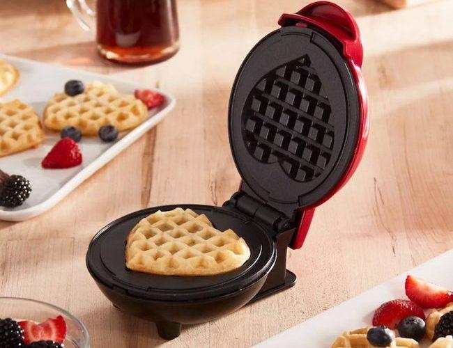 情人waffle・天長地久