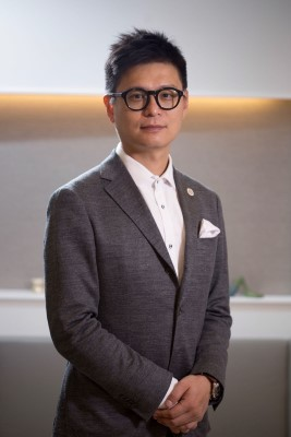 李耀基醫生 精神科專科醫生