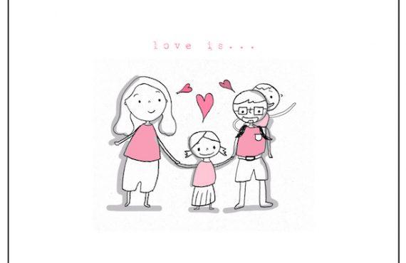 「何謂真愛」你的孩子?